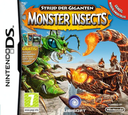 Strijd der Giganten - Monster Insects DS coverS (BIGP)