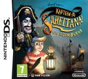 Kaptein Sabeltann og ildprøvene DS coverS (B49P)
