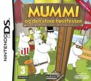 Mummi og den store Høstfesten DS coverS (C7NX)