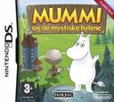 Mummi og de mystiske hylene DS coverS (CULX)