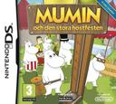 Mumin och den stora höstfesten DS coverS (C7NX)