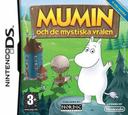 Mumin och de mystiska vrålen DS coverS (CULX)