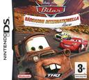 Bilar - Bärgarns Internationella Race DS coverS (YCMP)