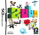 DS coverS (YWZP)