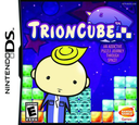 Trioncube DS coverS (A3OE)