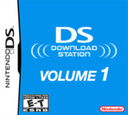 DS Download Station - Volume 1 DS coverS (A7AE)