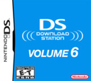 DS Download Station - Volume 6 DS coverS (A7GE)
