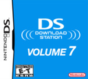 DS Download Station - Volume 7 DS coverS (A7HE)