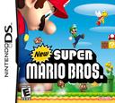 New Super Mario Bros. (Demo) DS coverS (A85E)