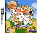 Hi! Hamtaro - Ham-Ham Challenge DS coverS (A8CE)