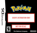 Deoxys Distribution 2008 DS coverS (AARE)