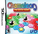 Chameleon - To Dye For! DS coverS (ABKE)
