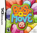Bust-A-Move DS DS coverS (ABTE)