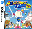 Bomberman Land Touch! DS coverS (ABXE)