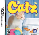 Catz DS coverS (AC7E)