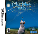 Charlotte's Web DS coverS (ACJE)