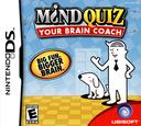 Mind Quiz - Your Brain Coach DS coverS (ACNE)