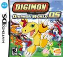 Digimon World DS DS coverS (ADNE)