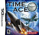 Time Ace DS coverS (AE3E)