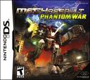 MechAssault - Phantom War DS coverS (AEAE)