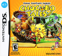 Final Fantasy Fables - Chocobo Tales DS coverS (AEHE)