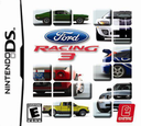 Ford Racing 3 DS coverS (AF3E)