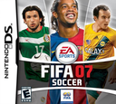 FIFA Soccer 07 DS coverS (AF7E)