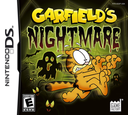 Garfield's Nightmare DS coverS (AG5E)
