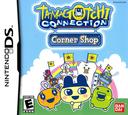 Tamagotchi Connection - Corner Shop DS coverS (AG7E)