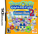 Tamagotchi Connection - Corner Shop 2 DS coverS (AG8E)