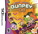 Gunpey DS - Music x Puzzle DS coverS (AGPE)