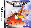 Freedom Wings DS coverS (AGWE)
