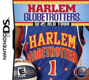 Harlem Globetrotters World Tour DS coverS (AHXE)