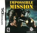 Impossible Mission DS coverS (AITE)