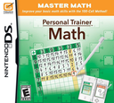 Personal Trainer - Math DS coverS (AIZE)