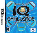 Master Jin Jin's IQ Challenge DS coverS (AJNE)