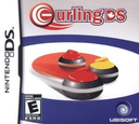 Curling DS DS coverS (AK5E)