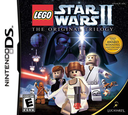 LEGO Star Wars II - The Original Trilogy DS coverS (AL7E)