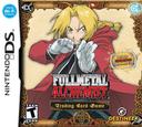 Fullmetal Alchemist - Trading Card Game DS coverS (AL9E)