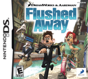 Flushed Away DS coverS (ALHE)