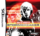 Alex Rider - Stormbreaker DS coverS (ALXE)