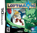 LostMagic DS coverS (AM9E)