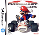 Mario Kart DS DS coverS (AMCE)