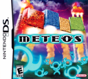 Meteos DS coverS (AMTE)