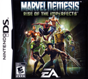 Marvel Nemesis - Rise of the Imperfects DS coverS (AMVE)
