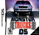 Monster Trucks DS DS coverS (AMXE)