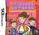 Princess Natasha - Student, Secret Agent, Princess DS coverS (AN8E)