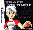 Trace Memory DS coverS (ANOE)
