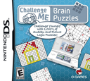 Challenge Me - Brain Puzzles DS coverS (ANQE)