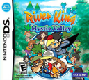 River King - Mystic Valley DS coverS (ANYE)